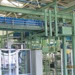 Instalacja w Haian Logistics